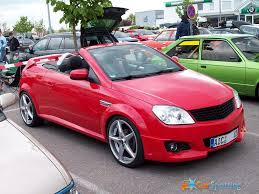 opel pink opel tigra twin top technical details history photos on better