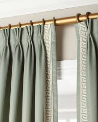 hanging pinch pleat curtains instructions each 20
