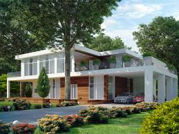 Remarkable Modern House Designs Home Design Lover - Modern style home designs