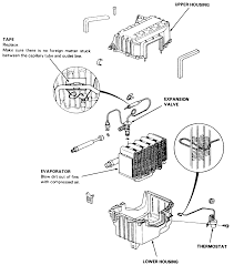 repair guides heating and air conditioning evaporator