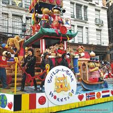 27 best macy s parade 2014 floats images on