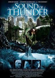 El sonido del trueno (2005)