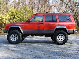 red jeep cherokee red jeep cherokee sought in toms river hit run accident toms river
