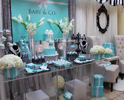 Baby Shower Table Ideas by Baby And Co Baby Shower Dessert Table Ideas Baby Shower Ideas