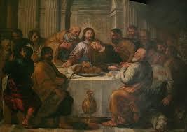 last supper religion wiki fandom powered by wikia