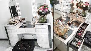 makeup vanity makeup vanity tables diy on budgetmakeup