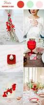 Red Color Combination Best 25 Red Wedding Colors Ideas On Pinterest Maroon Wedding