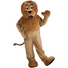 lion costume lion costume kit costume accessory walmart