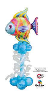 58 best tropical balloon decor images on pinterest balloon