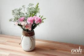 jar flower arrangement 35 jar flower arrangements diy ideas tutorials