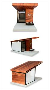 1940 home decor cat house plans diy free outdoor enclosure this modern dog is