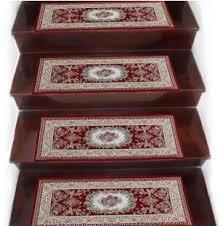 tappeto per scale 2 pz lotto tappetini per scale scale tappeti lusso tappetini