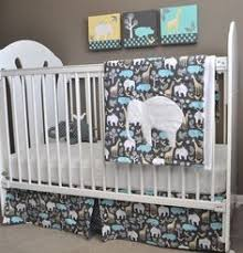 elephant pink 9 piece baby crib bedding set baby products