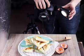 Lumi E Cuisine Lumie Led Lights In Food Photography Food Photography