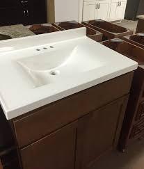 cultured marble vanity tops bathroom cultured marble top ar2237 cabinet barn