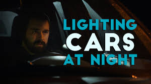 Car Interior Lighting Ideas Lighting Cars At Night Youtube