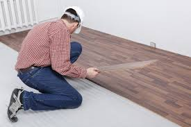the pros and cons of laminate flooring with pad attached
