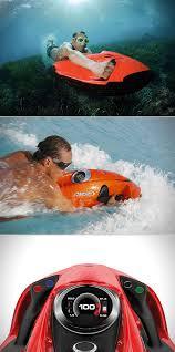 lamborghini jet ski seabob cayago underwater jet ski lets you fly through the waves