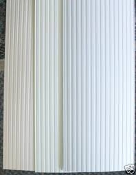 Individual Vertical Blinds Replacement Vertical Blinds Ebay