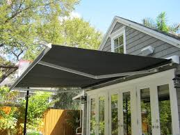 Modern Retractable Awning Creative Decoration Retractable Shade Picturesque Retractable