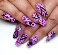 purple nail designs best art ideas for you
