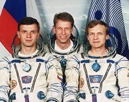 spaceflight mission report soyuz tm 22