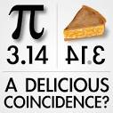 Pi Day �� Web Geekdom!