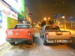 nissan ranger ford ranger 2012 u0026 nissan navara 2012 jrwordpressnews