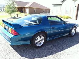 1992 camaro z28 convertible for sale 1992 camaro z28 25th anniversary edition 15600 like for