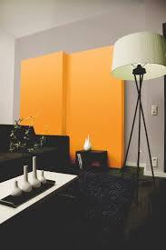 Wohnzimmer Farbe Orange Ideen Für Die Wandgestaltung Im Wohnzimmer Alpina Farbe U0026 Einrichten