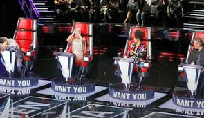 12 Blinds The Voice Blind Auditions Best Artist For First Show Of Season 12