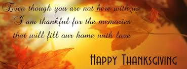 happy thanksgiving quote quote number 617468 picture quotes
