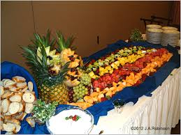 fruit displays that explains the lack of marching orders the daily graff