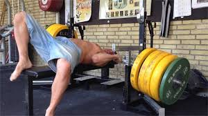 Mike O Hearn Bench Press 4 Reasons You Need To Ditch The Decline For A Bigger Bench