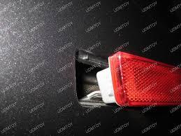 2012 dodge charger fog light bulb how to install dodge challenger led side marker lights