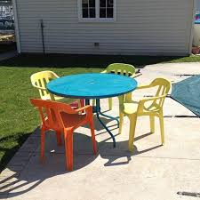 Plastic Patio Furniture by 19 Best Wrought Iron Images On Pinterest Wrought Iron Outdoor