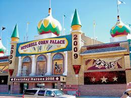 South Dakota How To Travel The World images Corn palace is gateway to south dakota tourist attractions jpg