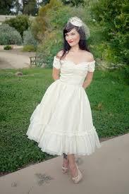 robe de mari e rockabilly apprivoiser la robe blanche quand on est toujours en noir