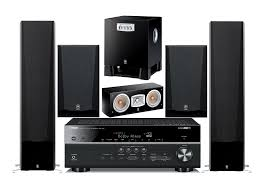 yamaha 5 1 home theater yamaha home theater store