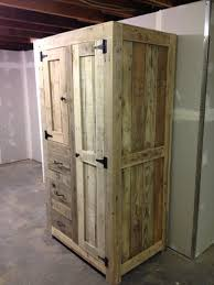 453 best pallet cabinets images on pinterest pallet ideas