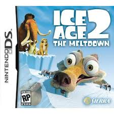 amazon nintendo ds black friday amazon com ice age 2 the meltdown nintendo ds video games
