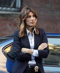 linda reagan hairstyle blue bloods jennifer esposito on leave from blue bloods calls cbs shameful