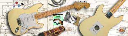 dual monitor guitar wallpapers from gch guitar academy