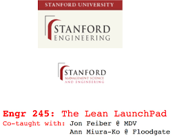 the lean launchpad online business insider