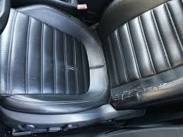 Car Upholstery Los Angeles Volkswagen Cc Repair Seat Upholstery In Los Angeles Youtube