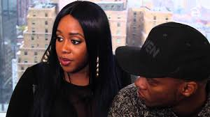 becoming a wedding planner remy ma on hating papoose becoming a wedding planner