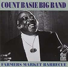 Count Basie Big Band Charts Count Basie Farmers Market Barbecue Amazon Com