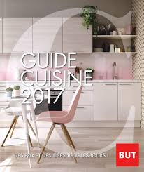 catalogue cuisine but français but guide cuisine 2017 volcan design