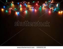 lights blue background stock photo 222951379