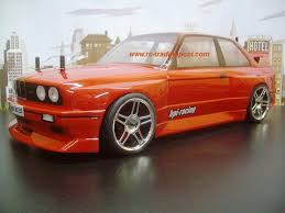 rc car bmw m3 clear rc bmw m3 e30 200mm clear rc car shell by hpi racing